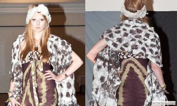 Luxury Fashion Alpaca Trends